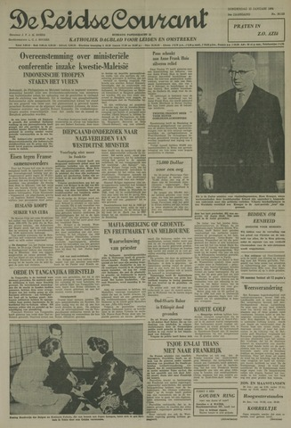 Leidse Courant 1964-01-23