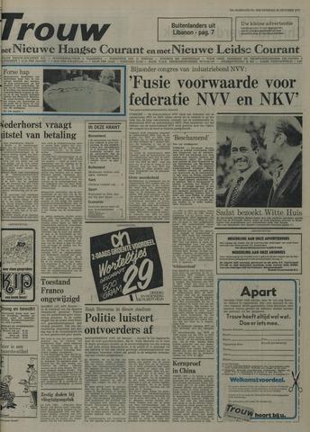 Nieuwe Leidsche Courant 1975-10-28
