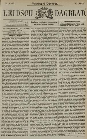 Leidsch Dagblad 1882-10-06