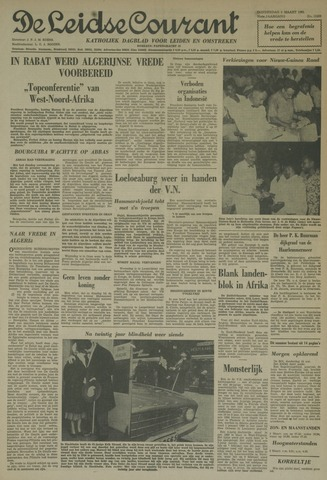 Leidse Courant 1961-03-02