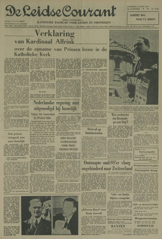 Leidse Courant 1964-04-25