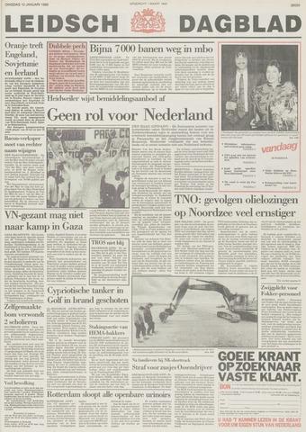 Leidsch Dagblad 1988-01-12