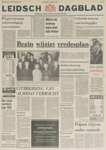 Leidsch Dagblad 1977-12-28