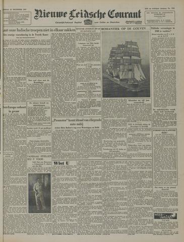 Nieuwe Leidsche Courant 1947-12-23