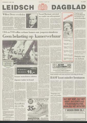 Leidsch Dagblad 1988-05-18