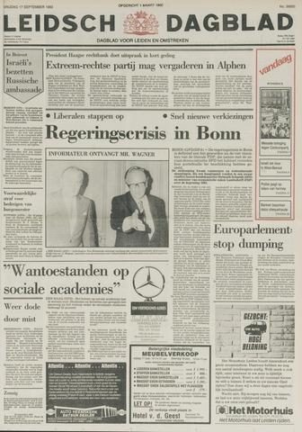 Leidsch Dagblad 1982-09-17