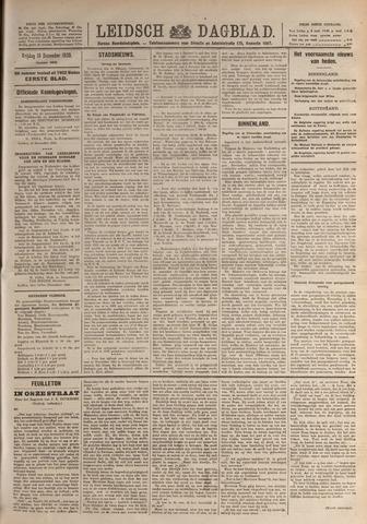 Leidsch Dagblad 1920-12-10