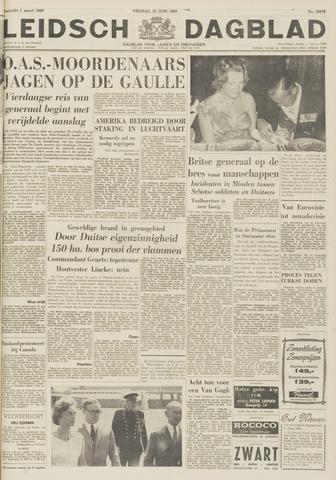Leidsch Dagblad 1962-06-15