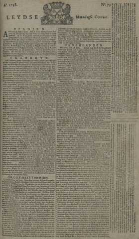 Leydse Courant 1748-07-01