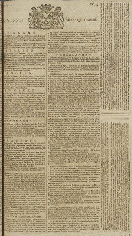 Leydse Courant 1773-04-12