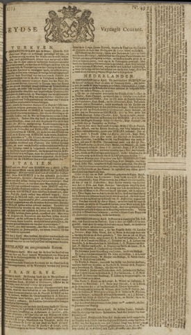 Leydse Courant 1773-04-23