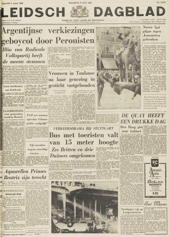 Leidsch Dagblad 1963-07-08