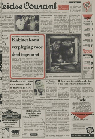 Leidse Courant 1989-06-17