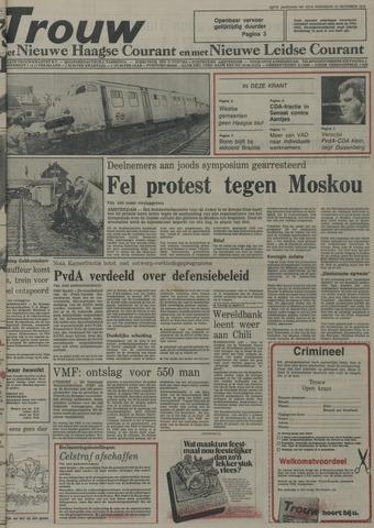 Nieuwe Leidsche Courant 1976-12-22
