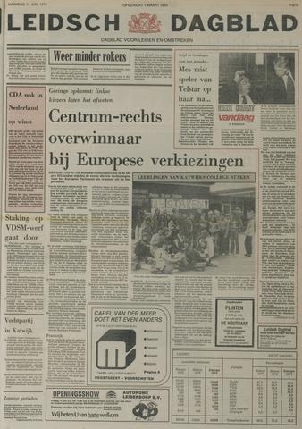 Leidsch Dagblad 1979-06-11