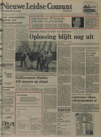 Nieuwe Leidsche Courant 1974-09-17