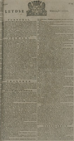 Leydse Courant 1728-05-03