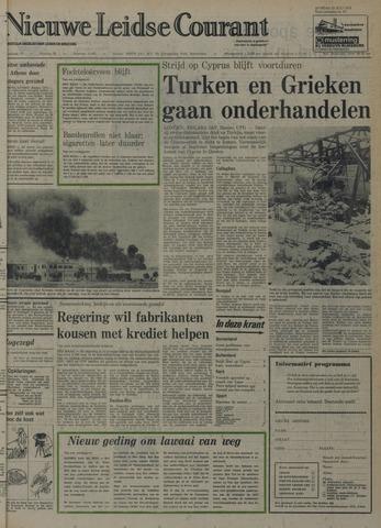 Nieuwe Leidsche Courant 1974-07-23