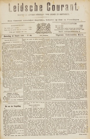 Leydse Courant 1889-03-16