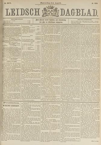 Leidsch Dagblad 1894-04-14
