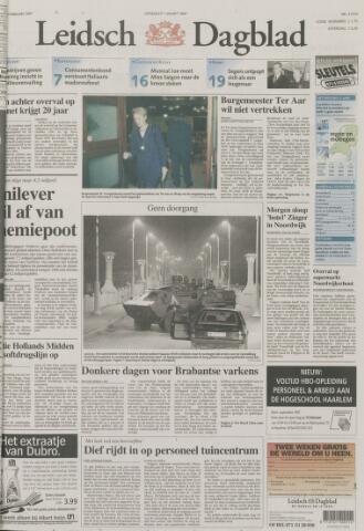 Leidsch Dagblad 1997-02-11