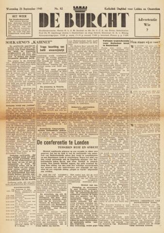 De Burcht 1945-09-26