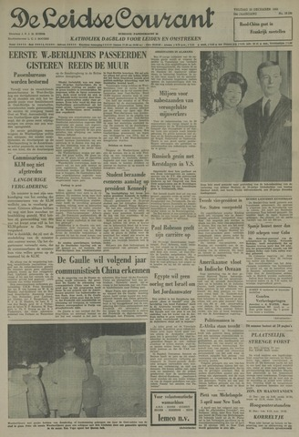 Leidse Courant 1963-12-20