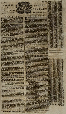 Leydse Courant 1811-06-03