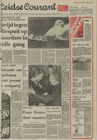 Leidse Courant 1977-04-25