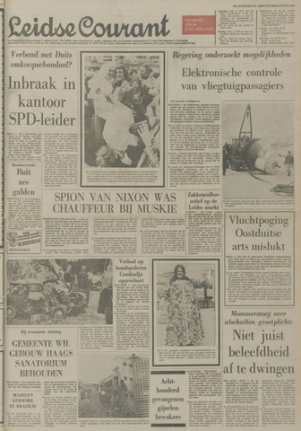 Leidse Courant 1973-07-28