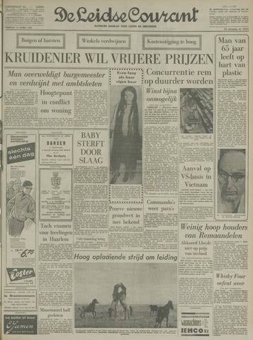 Leidse Courant 1966-04-22