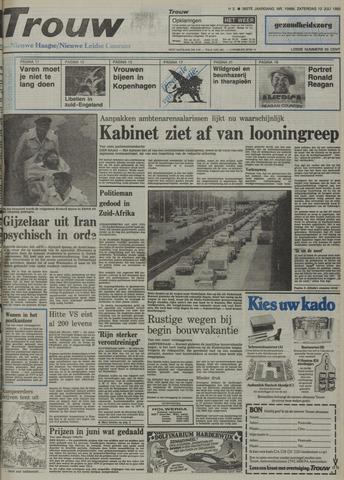 Nieuwe Leidsche Courant 1980-07-12