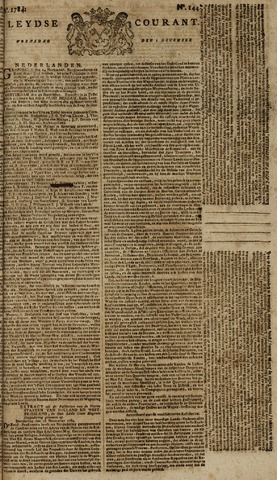 Leydse Courant 1784-12-01