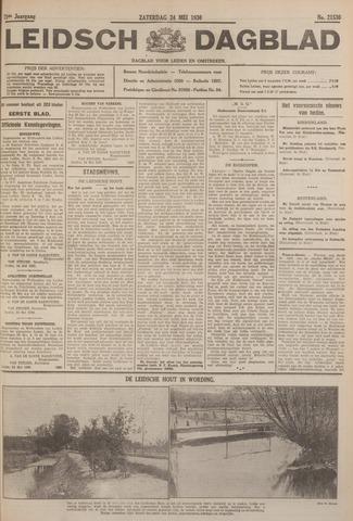Leidsch Dagblad 1930-05-24