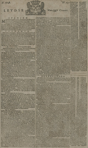 Leydse Courant 1748-12-16