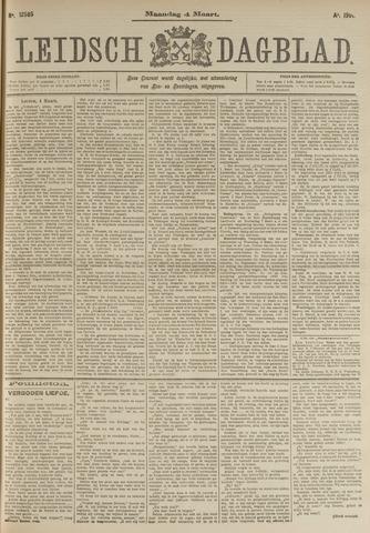Leidsch Dagblad 1901-03-04