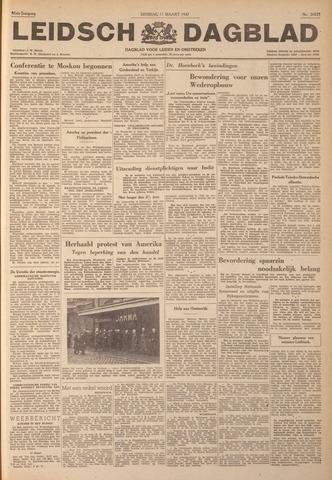 Leidsch Dagblad 1947-03-11