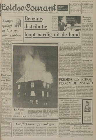 Leidse Courant 1974-01-22
