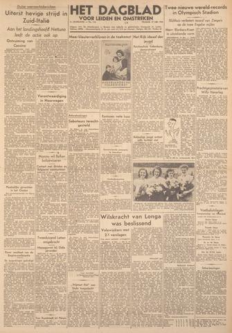 Dagblad voor Leiden en Omstreken 1944-05-19