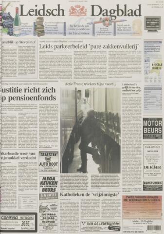 Leidsch Dagblad 1997-11-08