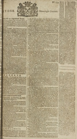Leydse Courant 1772-11-09