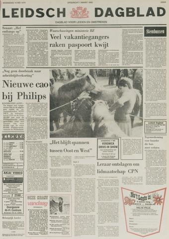 Leidsch Dagblad 1979-05-16