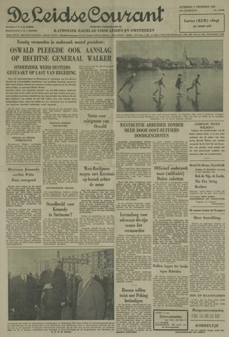 Leidse Courant 1963-12-07