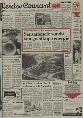 Leidse Courant 1989-03-24