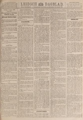 Leidsch Dagblad 1919-01-11