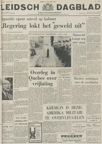 Leidsch Dagblad 1970-10-13