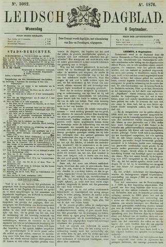 Leidsch Dagblad 1876-09-06