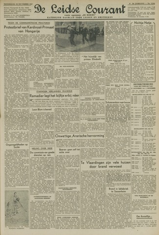 Leidse Courant 1947-11-20