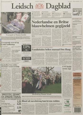 Leidsch Dagblad 1994-11-28