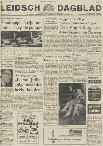 Leidsch Dagblad 1968-01-19